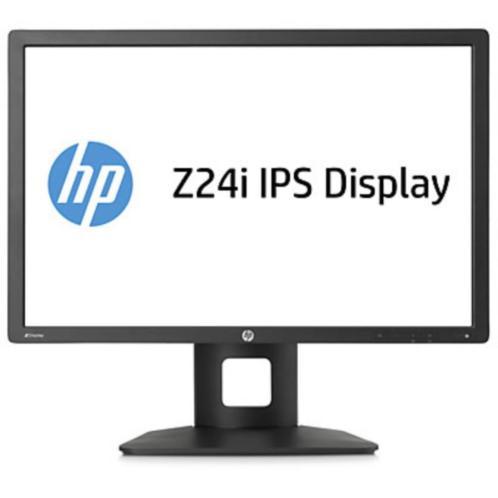 HP Z Display Z24i Video in: DisplayPort Garantie: 1 Jaar