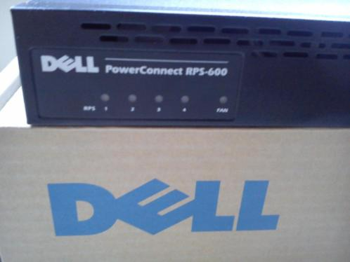 DELL power connect rps 600
