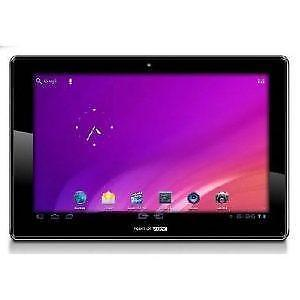 10 Inch Android Tablet Tablet met Simkaart SIM + 3G + WIFI