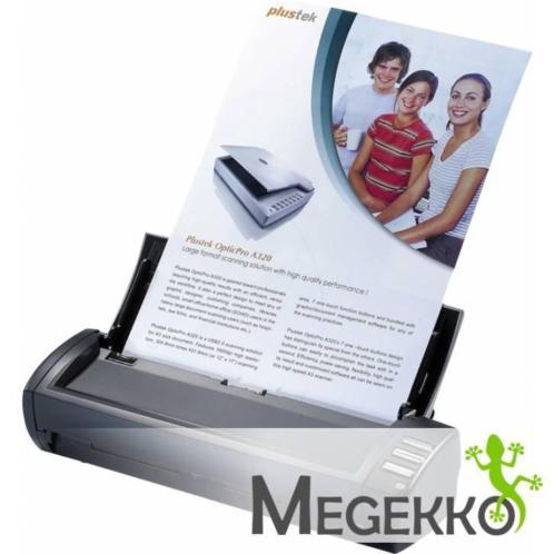Plustek MobileOffice AD 450