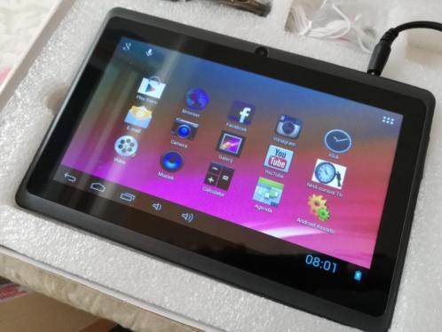 Tablet Pc nieuw in doos met kleine defect