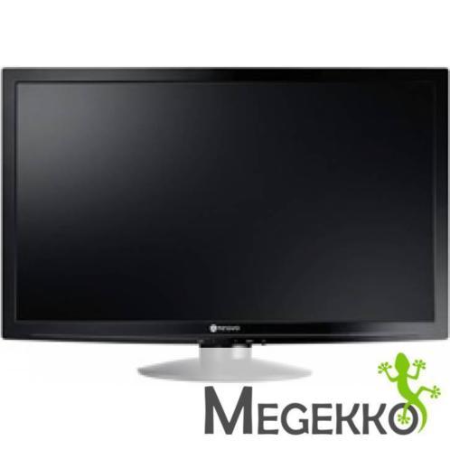 "AG Neovo LW-27E 27"" Full HD LCD Flat Zwart computer monitor"
