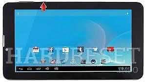 BAASISGEK.COM!! 7 Inch 3G Android Dual SIm Tablet Tablets