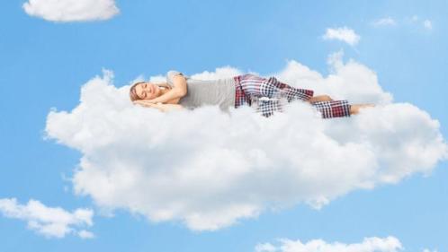 Slaapproblemen? Maak goed slapen weer als vanzelfsprekend!