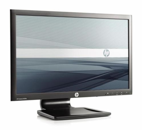 HP LA2206xc 22inch LED DVI-D, VGA (D-Sub) Grade A D-Sub 5ms