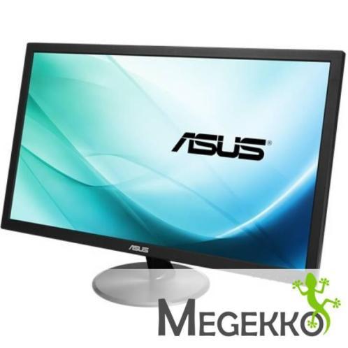 "ASUS VP229TA 21.5"" Full HD Zwart PC-flat panel"