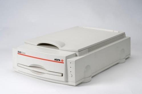 Te Koop: Agfa scanner Duoscan 1200