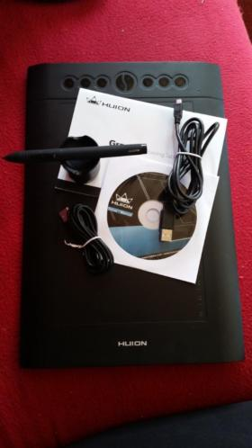 Huion Graphics Tablet