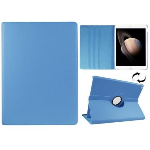 iPad Pro 12.9 - hoes, cover, case - PU leder - 360 graden dr