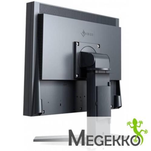 """Eizo S2133-BK 21.3"""" Black PC-flat panel"""