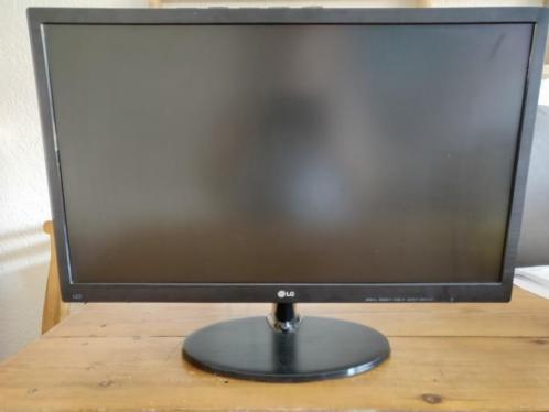 LG 24 inch monitor (24M38A)