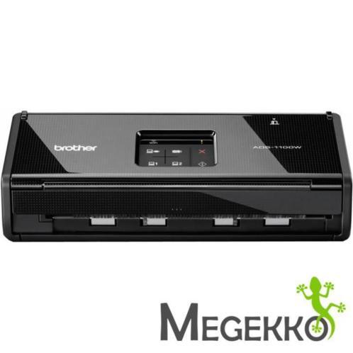 Brother desktopscanner ADS-1100W