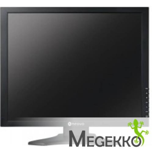"AG Neovo C-19P 19"" Zwart LED display"