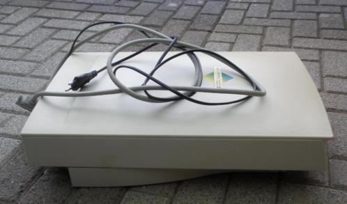 hp 5100c scanner
