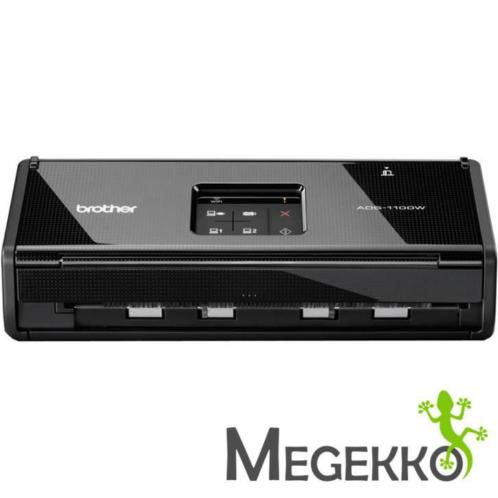 Brother desktopscanner ADS-1100W