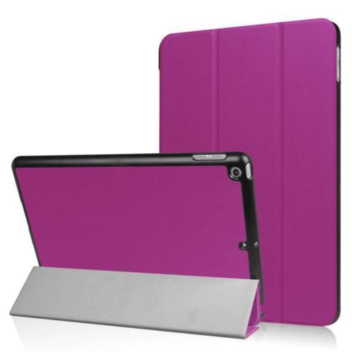 iPad 2017 Smart case II Paars