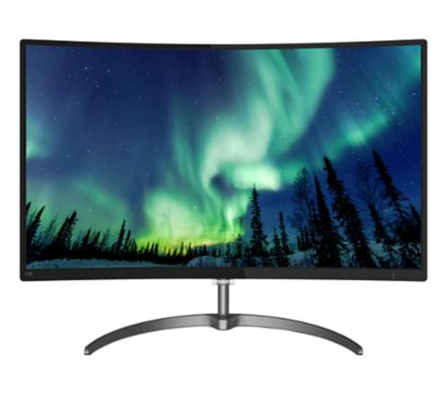 Phillips curved monitor 278E8QJAB