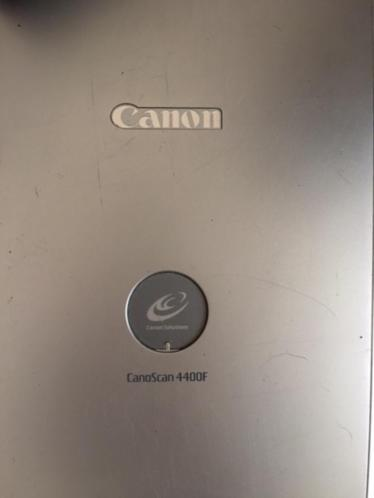 Canon CanoScan 4400F snelle scanner