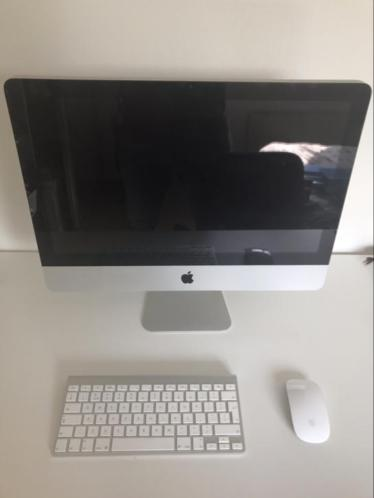 iMac 21 late 2009 3,06GhZ 12GB ram 500Gb hdd High Sierra