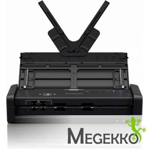 Epson WorkForce DS-360W ADF A4 Zwart