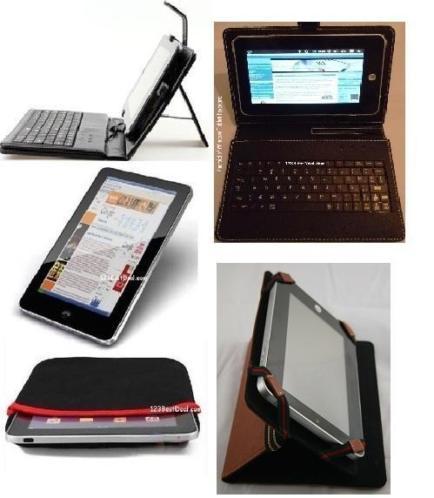 Tablet accessoires Bescherm Hoes cover case 7-8-9.7-10 inch