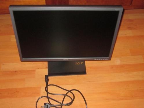 Acer B223WL 22 inch LCD Scherm