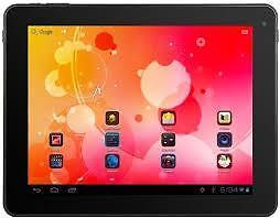 SHOWMODELLENVERKOOP!! Android Tablets Tablet 10 inch !