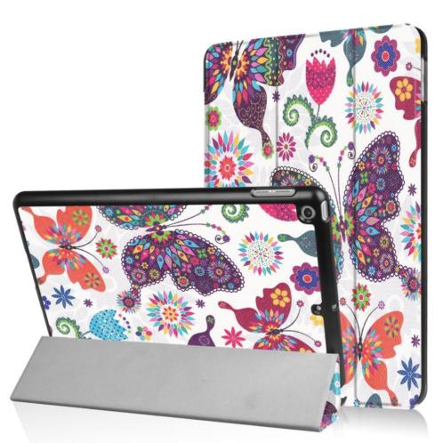 "Full protection smart cover butterfly iPad 2017 (9.7"")"