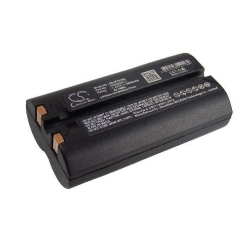 Accu Batterij voor ONeil Microflash 4 e.a. - 3400mAh 7.4V