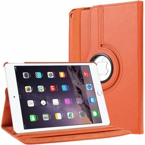 Ntech - nieuwe iPad 9.7 (2017) Hoes Case Cover 360° draaiba