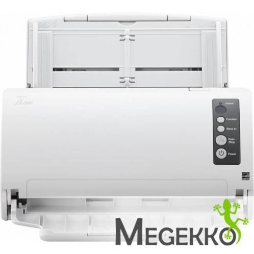 Fujitsu fi-7030 ADF 600 x 600DPI A4 Wit