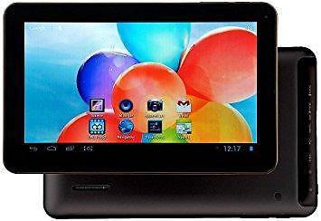 7 8 9 10 inch 3G 4G Android Tablet met Sim Simkaart NIEUW!
