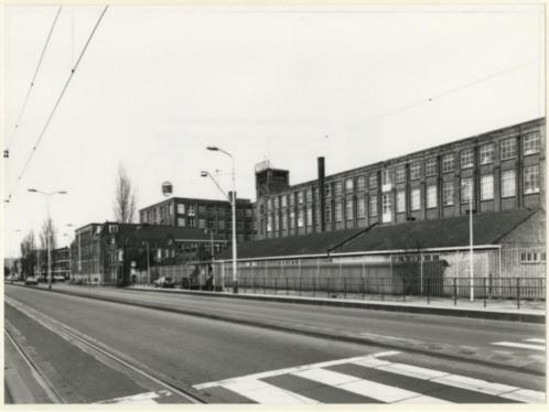 Info UNION vulpenfabriek Den Haag