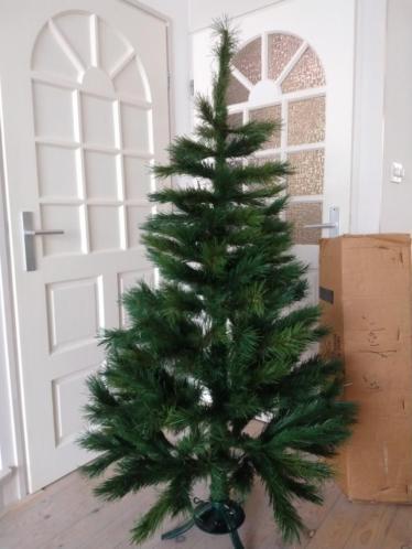 Zee-den kerstboom