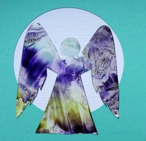 Engeltjes van wax