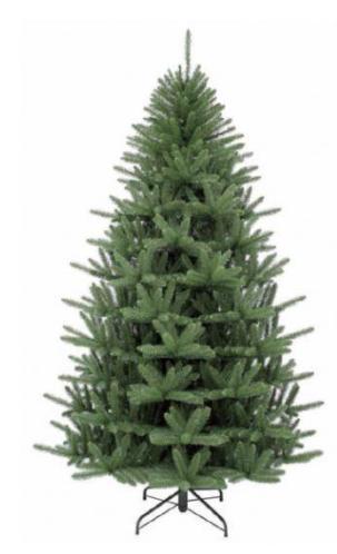 kunstkerstboom triumph matterhorn 230 cm