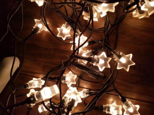 Luca buiten kerst verlichting 15 meter 150 sterlampjes