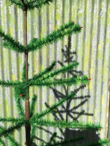 feathertree, model feathertree, kerstboom, kerst