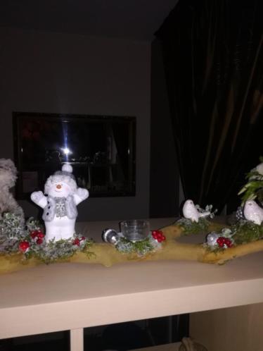 Mooie kerst stukjes