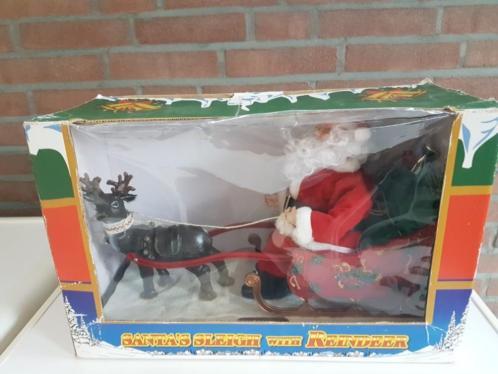 Arreslee Kerstman