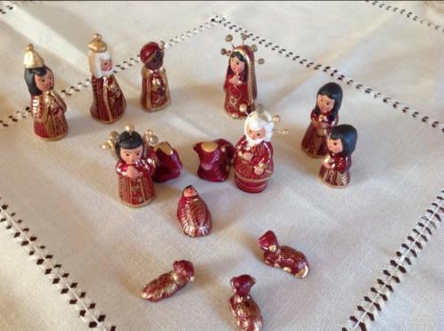 KerstKribbe uit Peru.