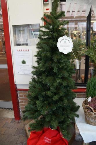 Kerstboom Groen 185 cm (showmodel) kerst 163