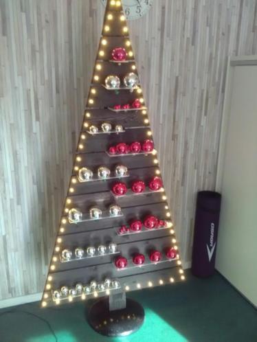 Te koop Kerstboom