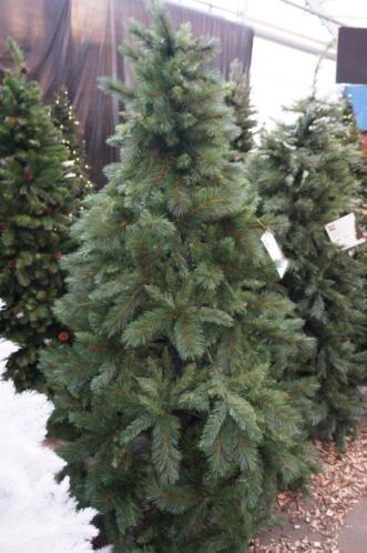 Kerstboom Groen 215 cm (showmodel) kerstboom 176