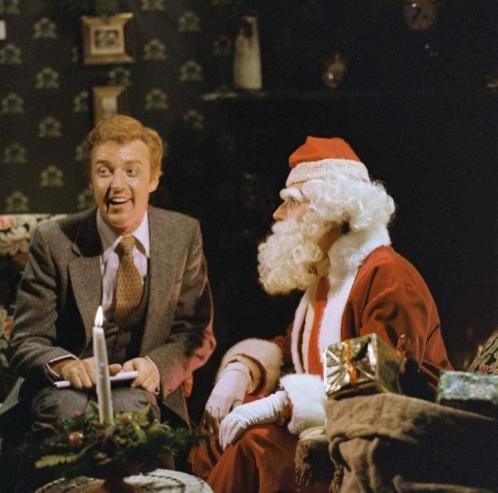 André's Kerstshow op DVD André van Duin met vele BN'rs