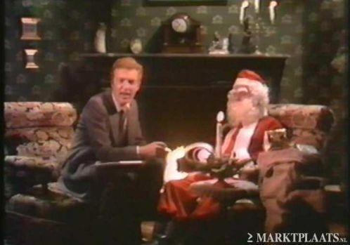 Sentiment met André's Kerstshow op DVD met André van Duin