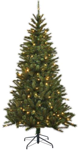 Black Box Kingston Lights kunstkerstboom 155 cm