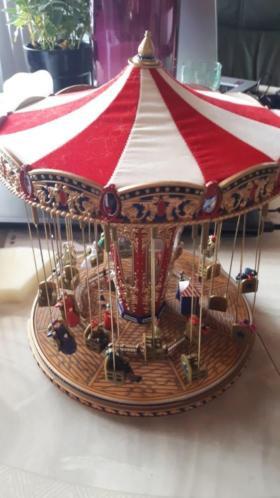 kerstcarousel