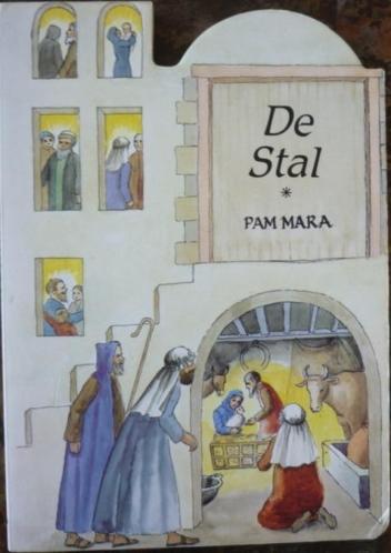 De Stal - Pam Mara