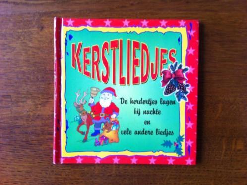 """""""Kerstliedjes"""" Rood Boek Specials Nederland bv Nieuw"""
